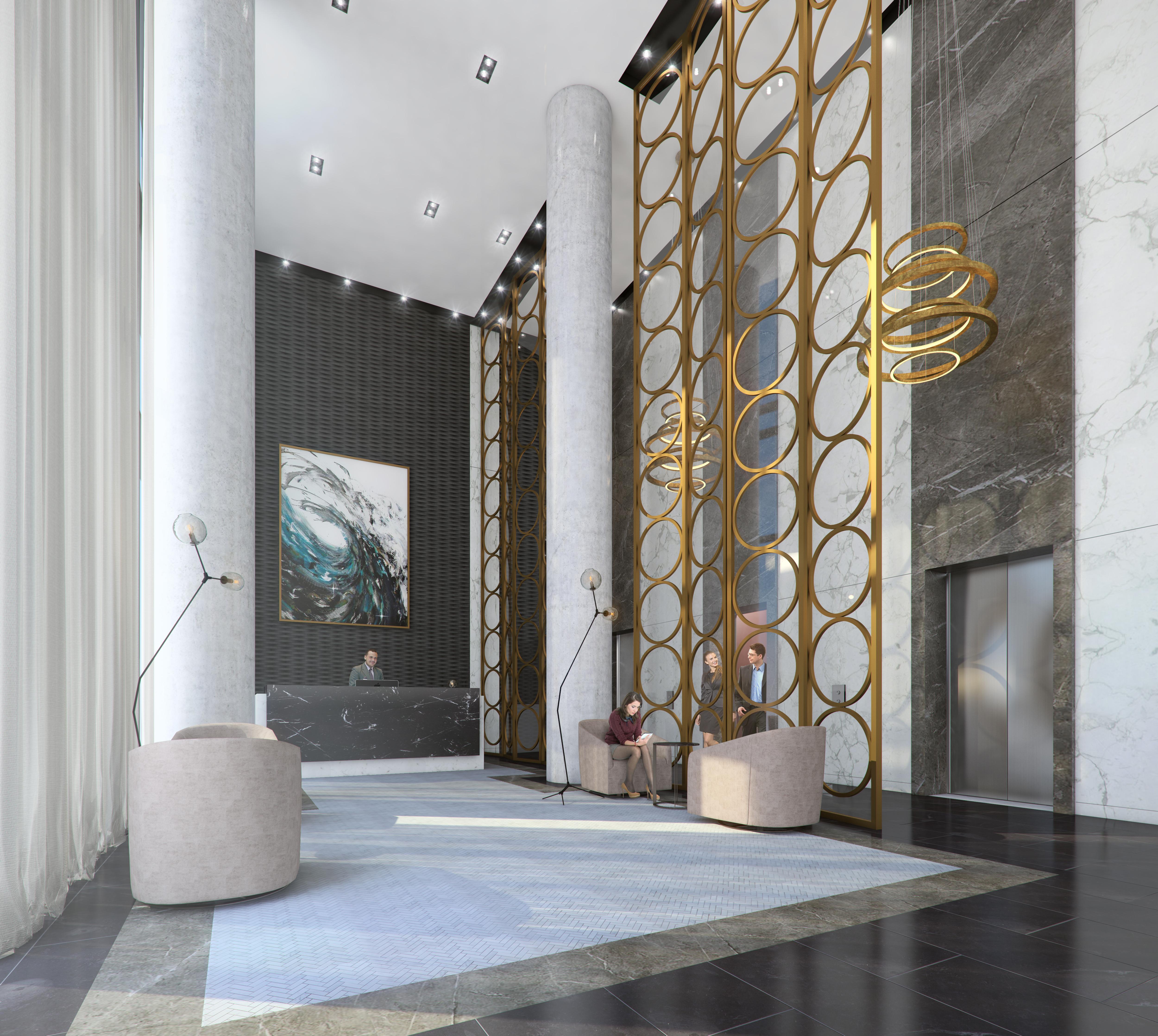 330-richmond-condos-ernestina-birova-lobby