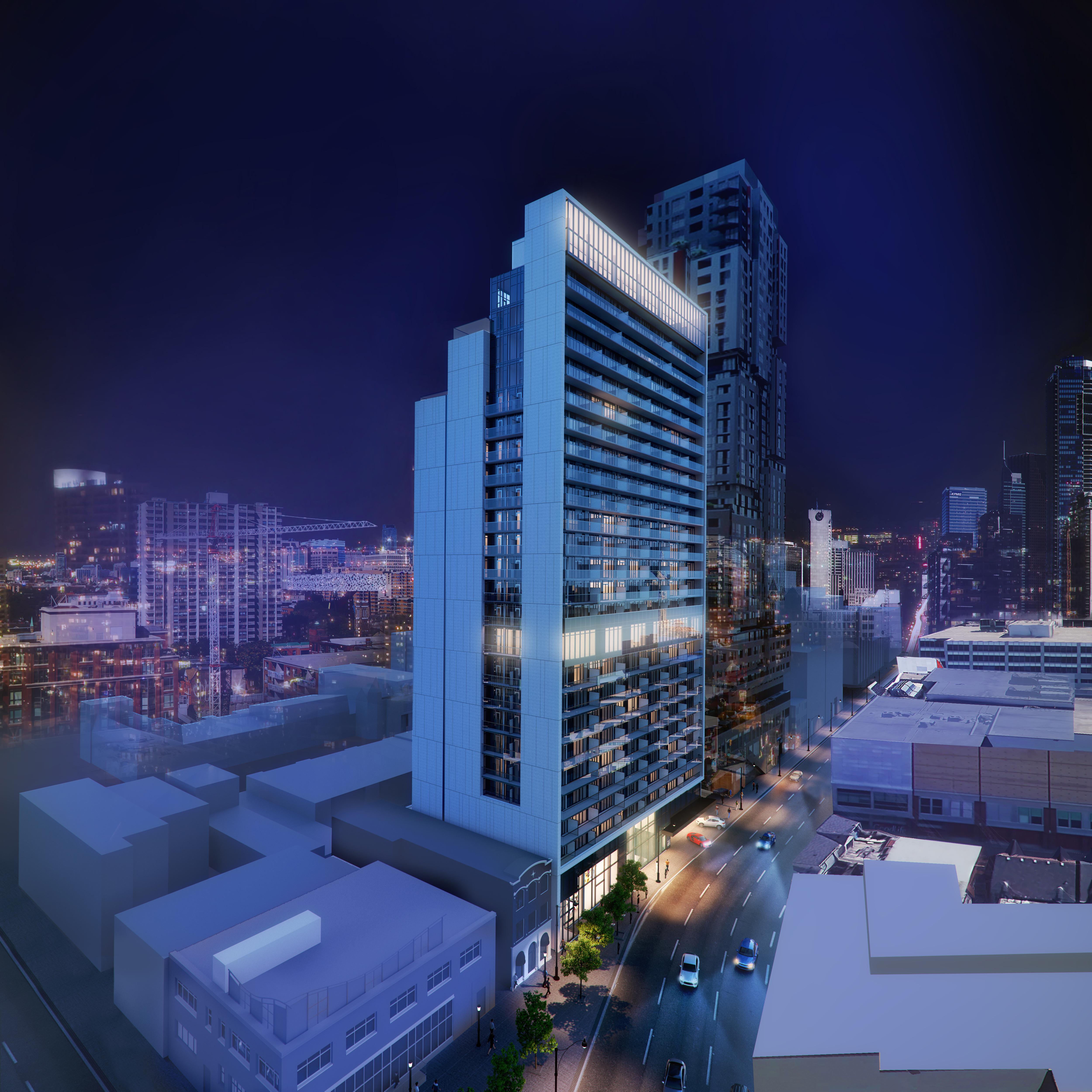 www-330richmond-net-330-richmond-condos-building-night