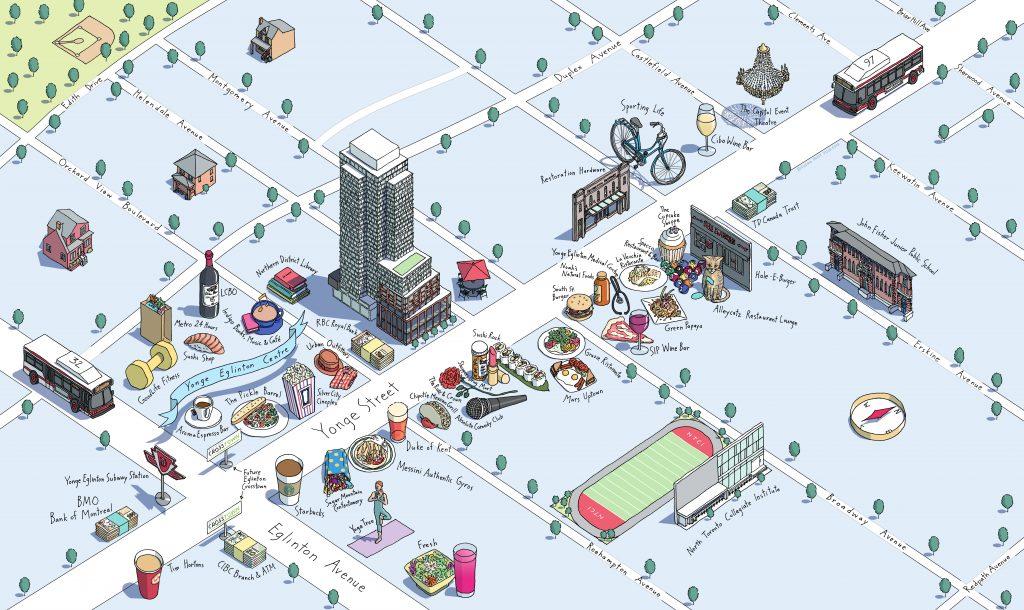 whitehaus-condominiums-area-map