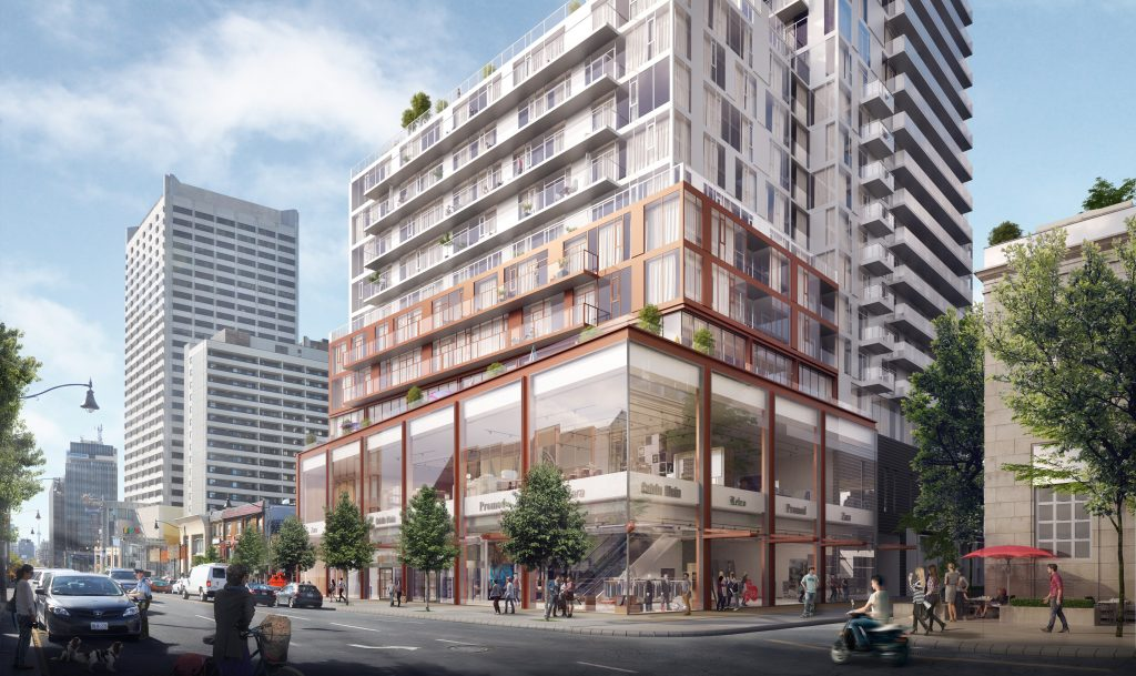 whitehaus-condominiums-yonge-podium