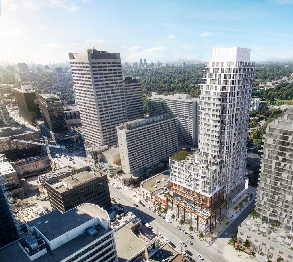whitehaus-condominiums-aerial-east-side-condominer